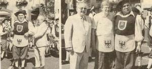 Gründer Paul Störk 1990